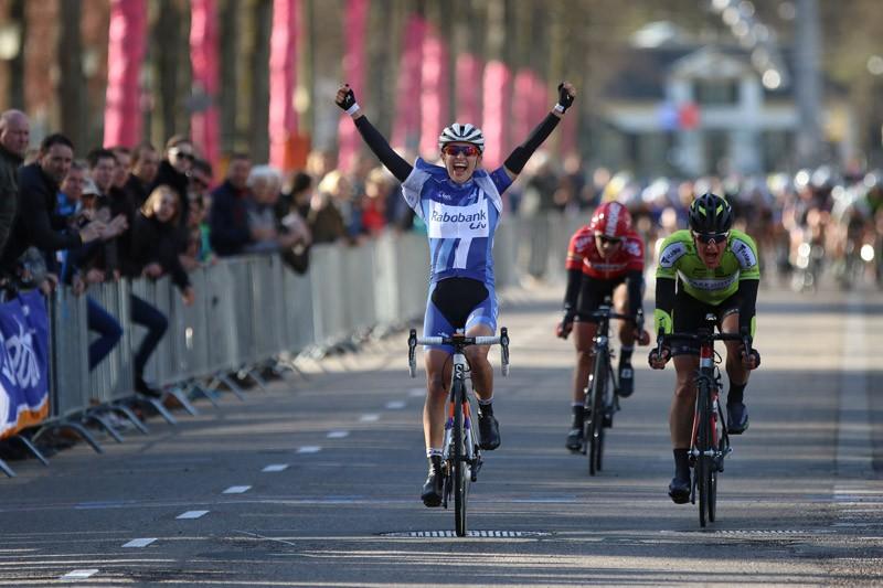 Centric Clubcompetitie start in Apeldoorn