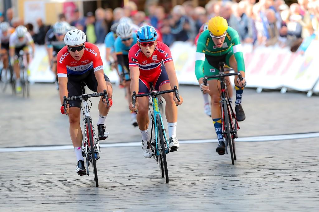Olympia's Tour legt eerste ploegen voor 2017 vast
