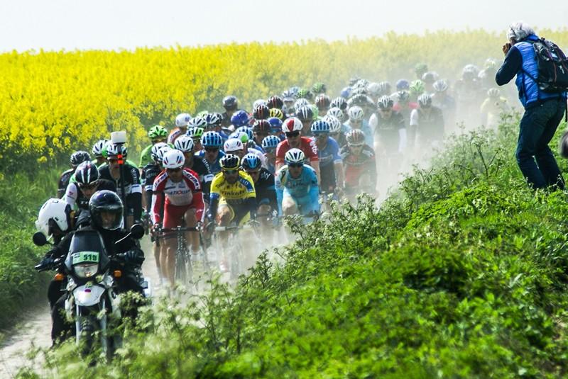 Wildcards Parijs-Roubaix bekend