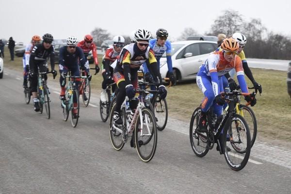 Ook in Nederland streep door sportwedstrijden