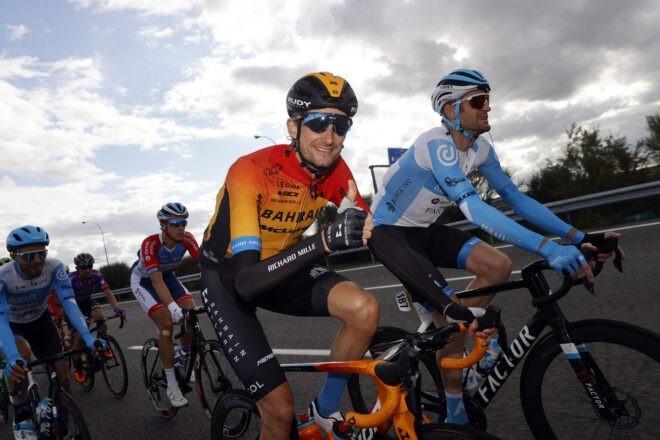 Nederlanders in de Vuelta: Poels en de jonkies