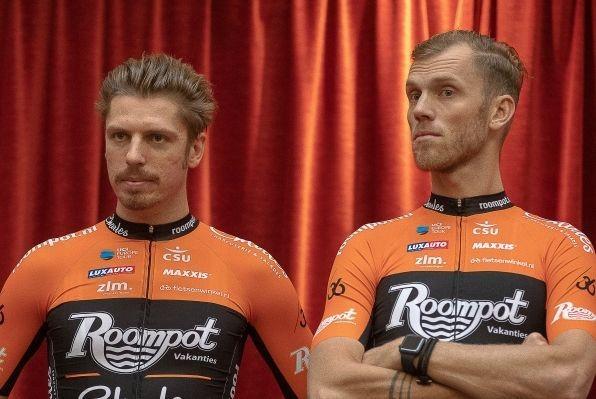 Van Poppel sprint in top 10 in Oman