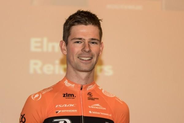 Riwal contracteert vijf Nederlandse renners