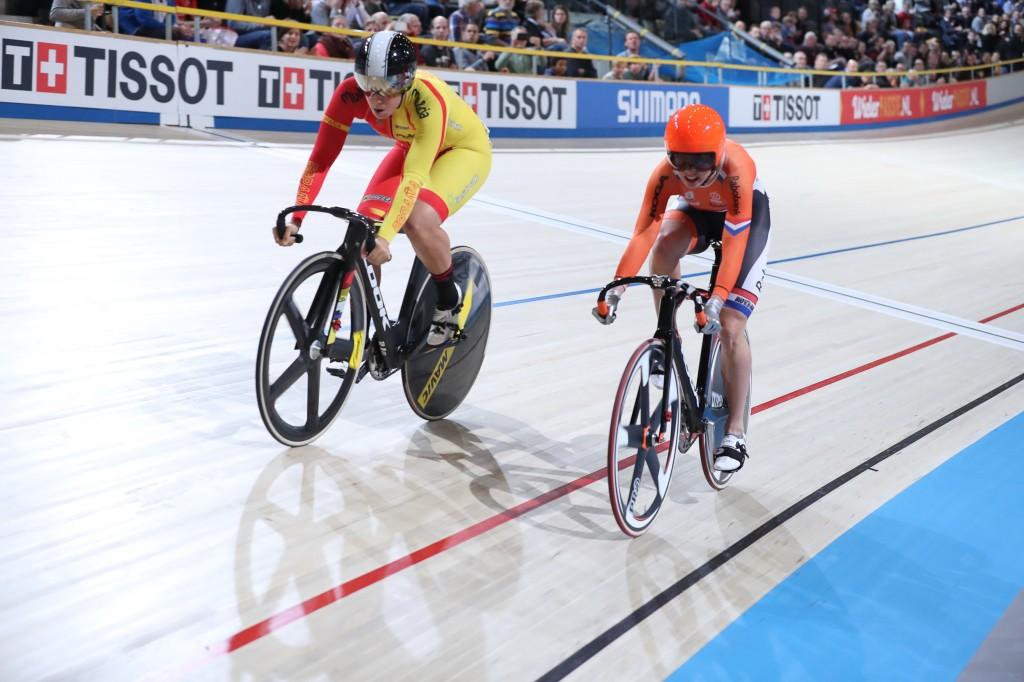 Van Riessen en Wild winnen in Gent