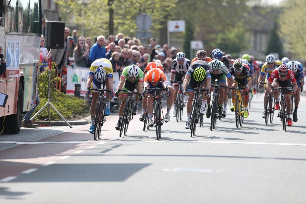 Ronde van Overijssel definitief naar 2022