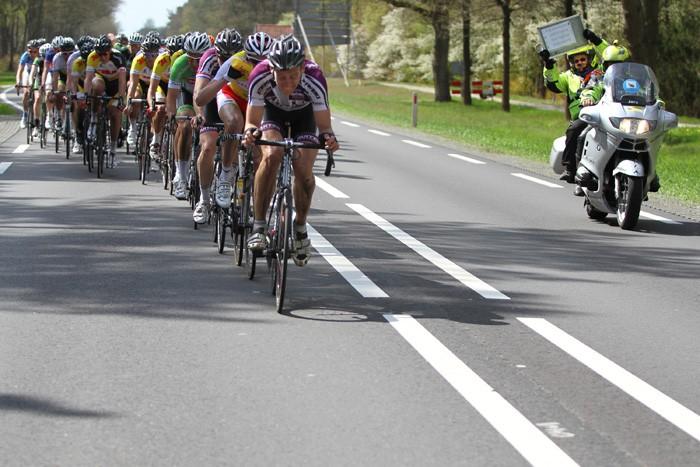 Ploegen Ronde van Noord-Holland bekend