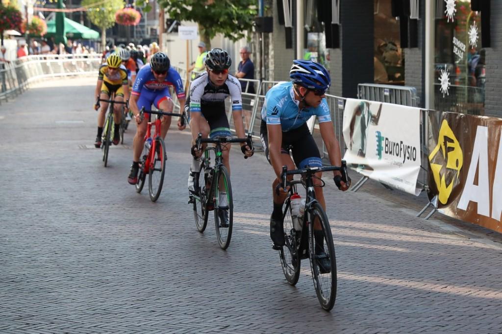 VIRO Criterium Cup Twente breidt uit