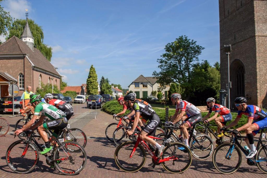 UCI: kleinere pelotons in wegwedstrijden