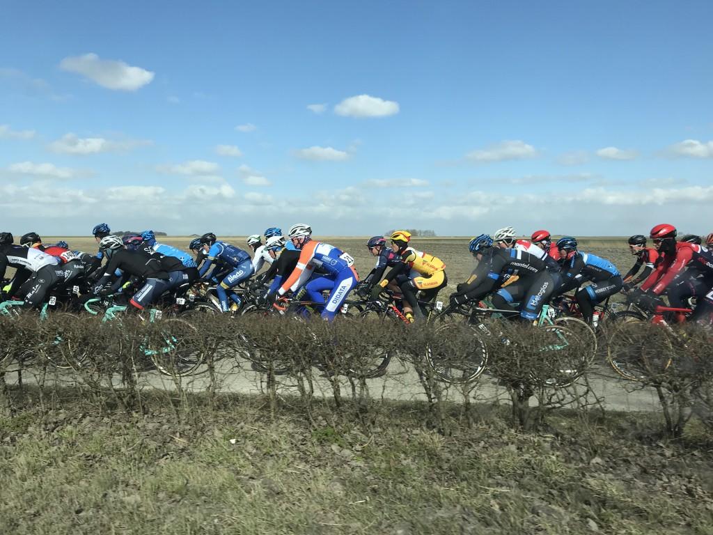Ottenbros wint vierde etappe in Arden Challenge