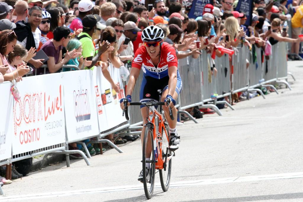 Slappendel blijft actief bij Delta Cycling