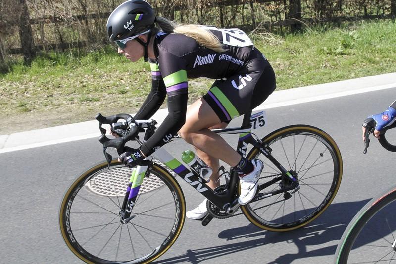 Julia Soek wordt ploegleidster bij Drops-Le Col