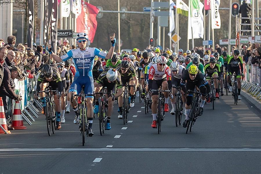 Renners en teams Ster van Zwolle 2020