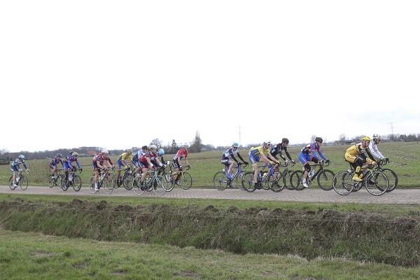 Ronde van Zuid-Holland met 25 teams