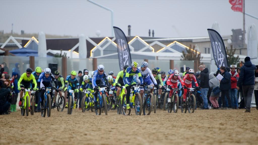 Strandraces verplaatst naar 2021