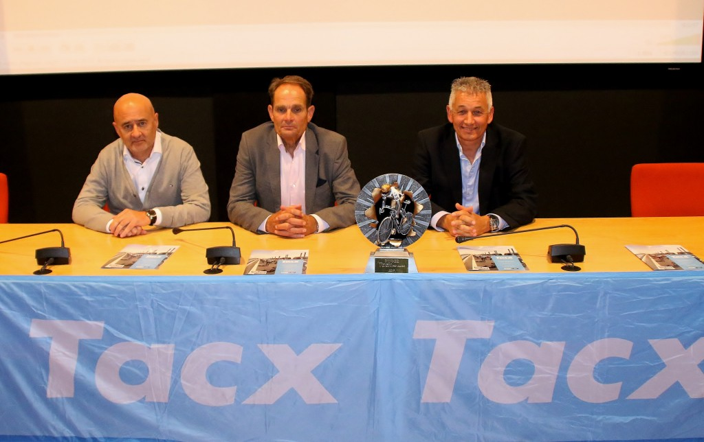 Geen Tacx Pro Classic in 2021