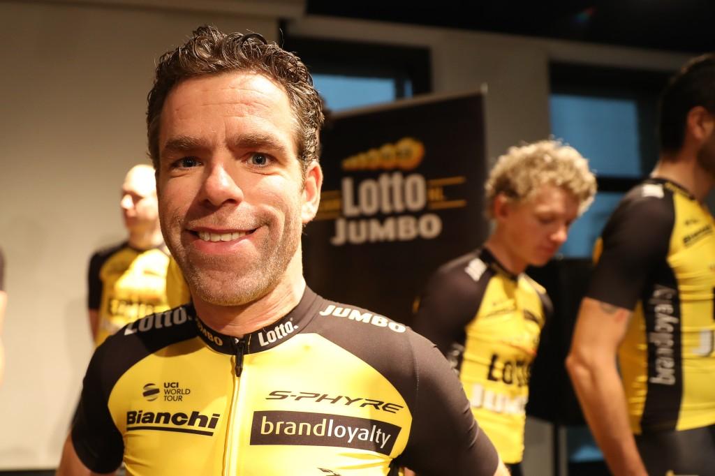 Tankink: 'Kruijswijk wint de Tour'