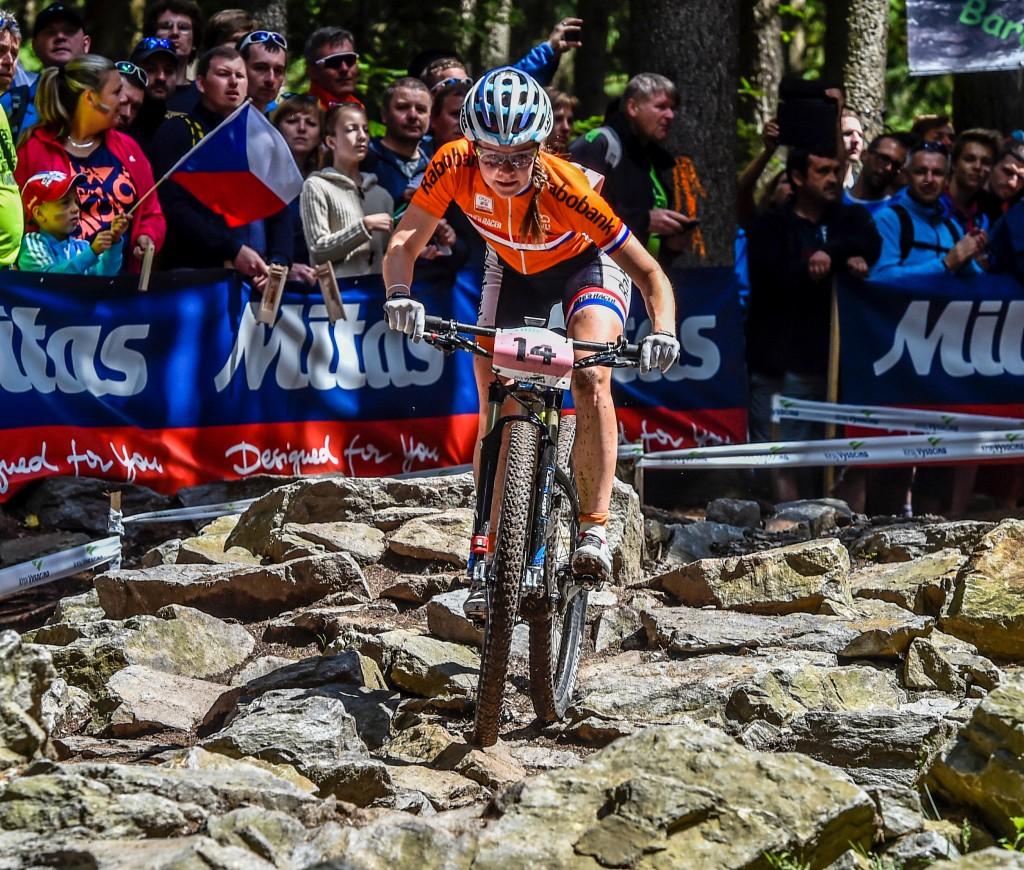 WB MTB in Val di Sole vervalt alsnog