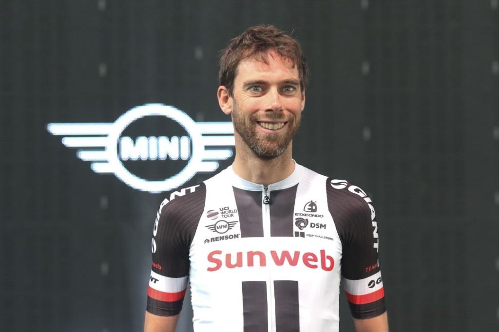 Sunweb-teams voor Strade Bianche bekend