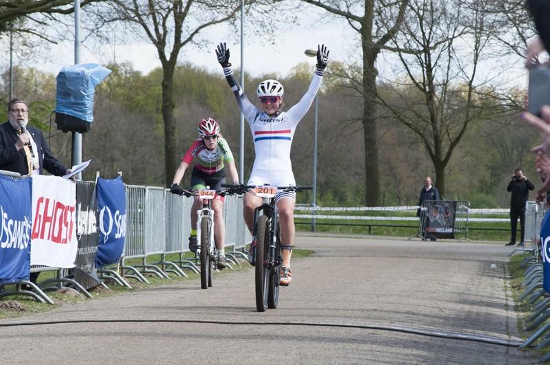 Terpstra wint Benelux Kampioenschap