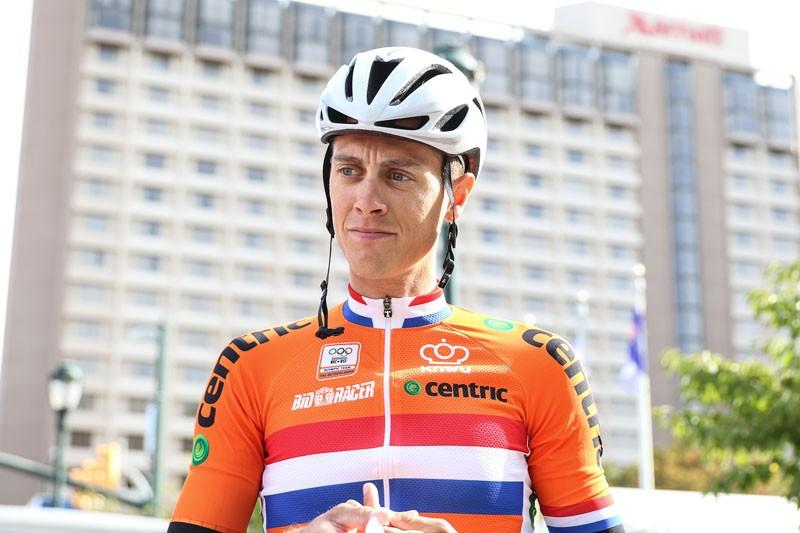 Tour de France hoeft niet van Terpstra