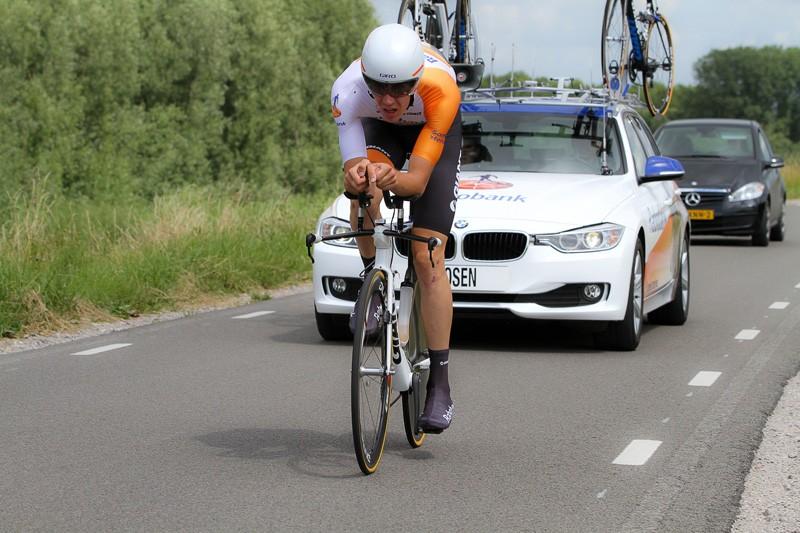 Timo Roosen naar Belkin-opvolger Lotto.nl