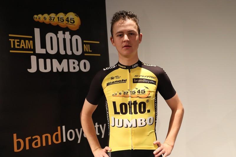 Lotto-Jumbo straft Tolhoek en Eenkhoorn disciplinair