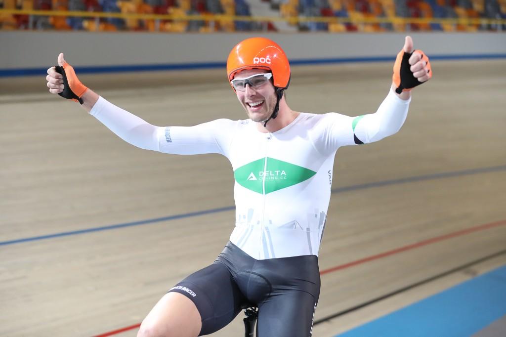 Van Schip wint goud, Ligtlee mist podium