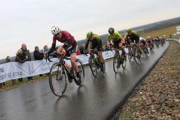 Deelnemers en rugnummers La Course by Le Tour