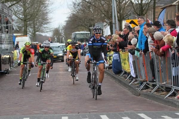 Vermeulen wint eerste deel Zuid Oost Drenthe Classic