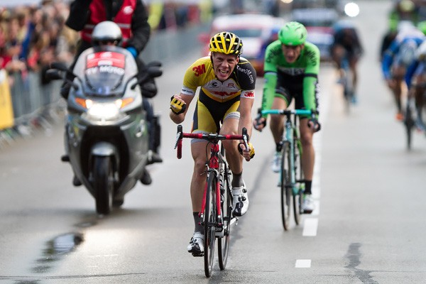 3M stopt per 2017 sponsoring wielerploeg