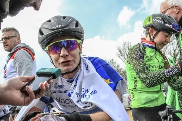 Vos wint ook in Tour of Norway