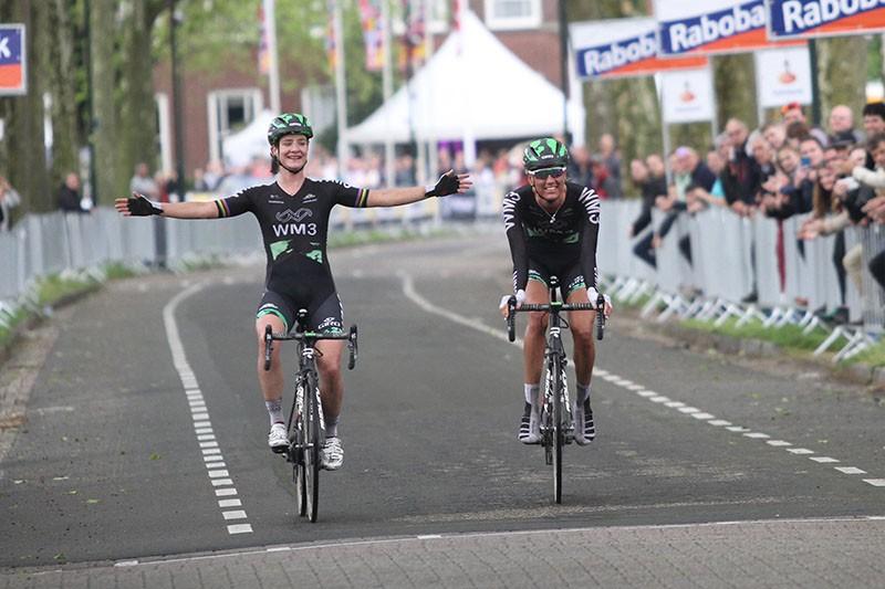 WM3 wordt Waowdeals Pro Cycling