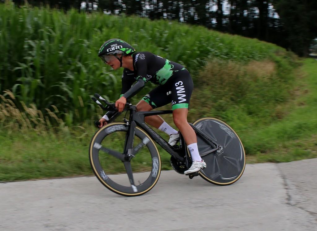 BeNe Ladies Tour start in Oosterhout