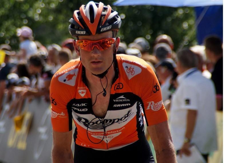 Weening wint in Ronde van Oostenrijk
