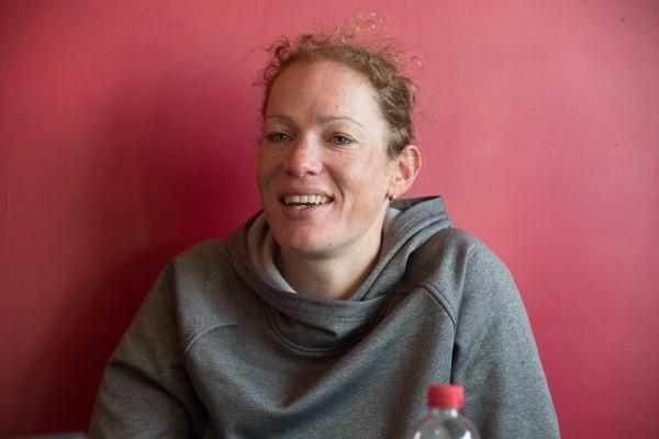 Kirsten Wild: Vier kansen op WK-succes
