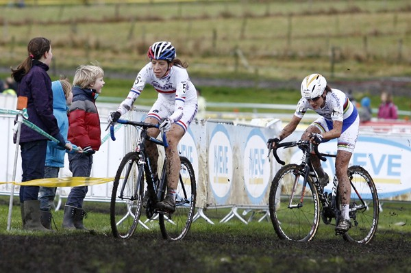 Wyman: 'Vos is favoriet in Hoogerheide'