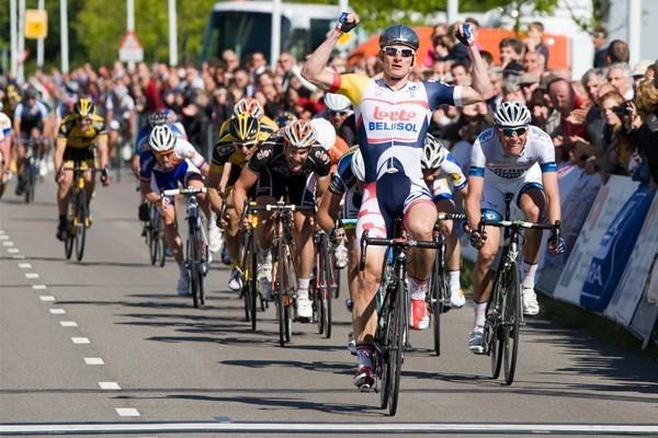 UCI voegt Tacx Ronde van Zeeland toe op kalender