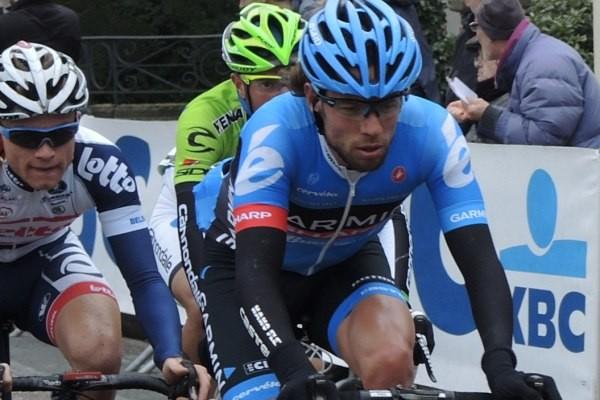 Thomas Dekker met moraal naar Amstel Gold Race