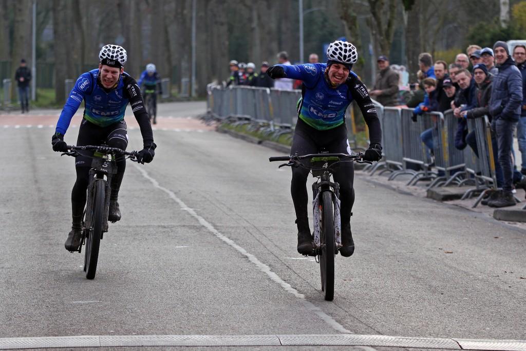 Smeenge wint de Drenthe 200