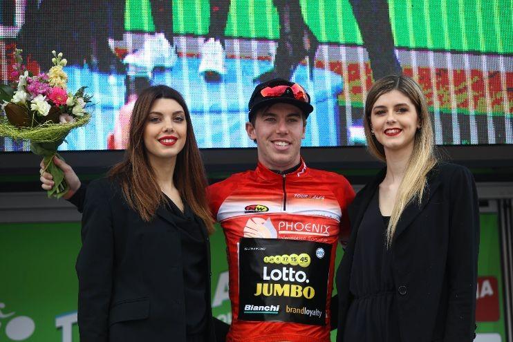LottoNL-Jumbo tevreden terug uit Alpen