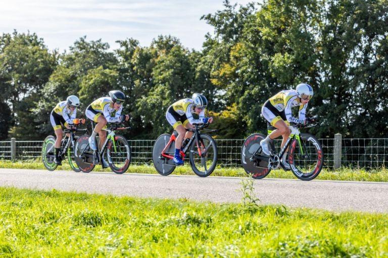 WV Noord-Holland wint opnieuw NCK