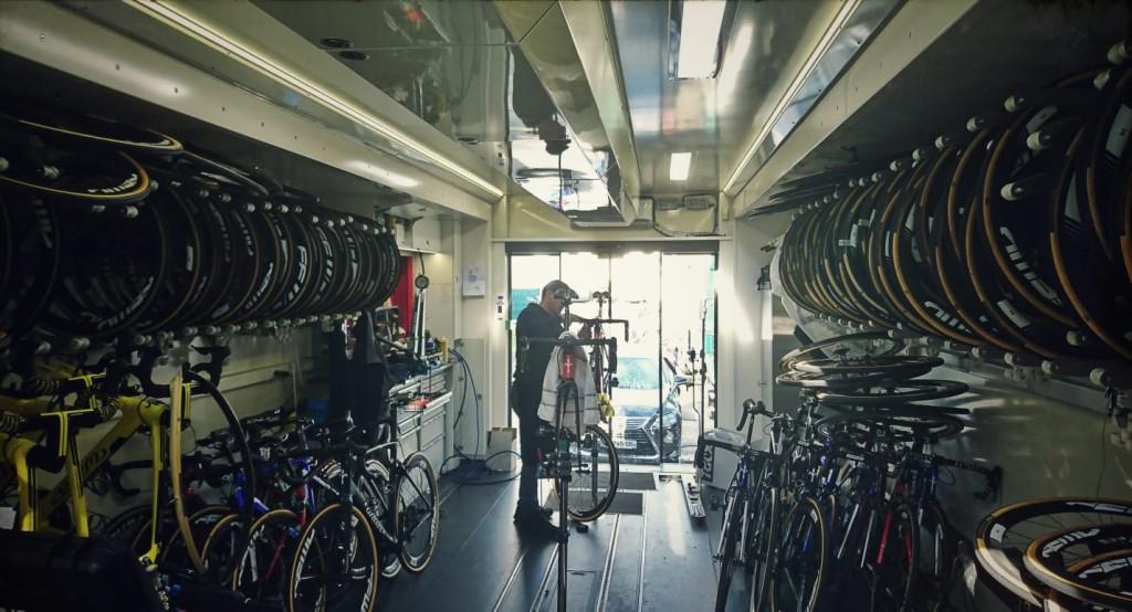 Blog: Mijn band met Parijs-Roubaix