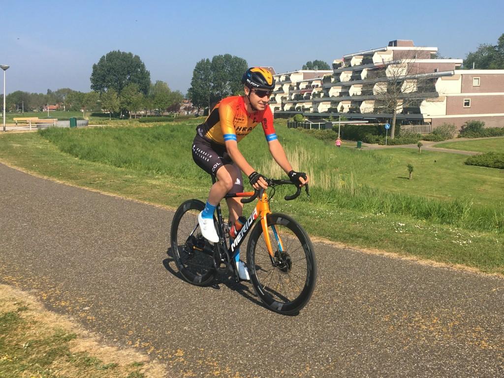 Veertien Nederlanders in Ronde van Spanje 2020