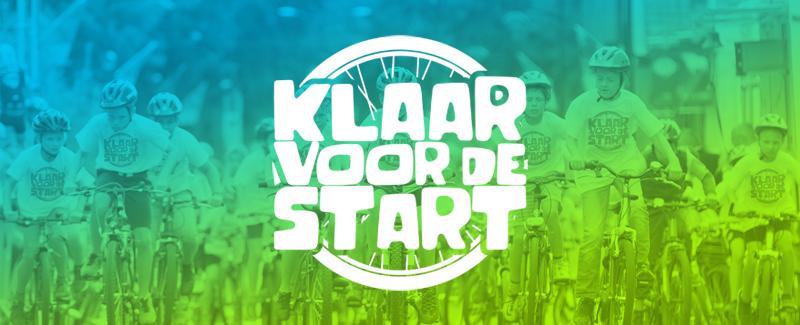 Klaar voor de Start wil meer jeugd op fiets