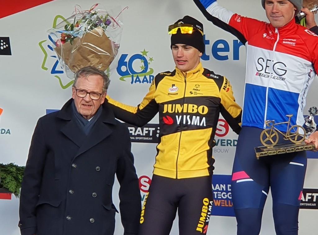 Opstellingen Nederlandse teams Czech Tour