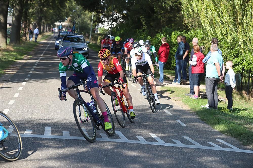 Olympia's Tour: Kooistra wint in Offenbeek