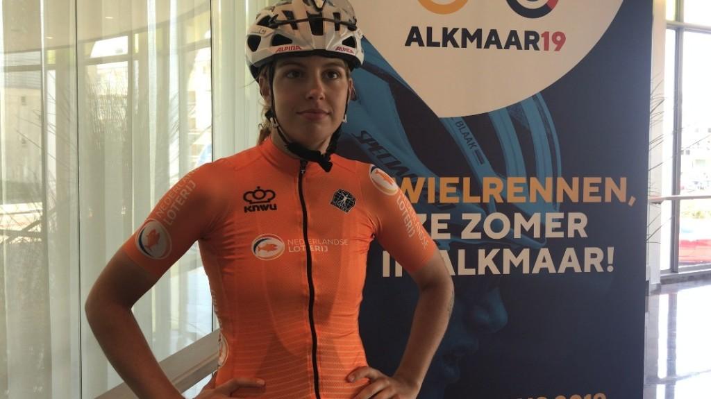Nederlandse ploeg mikt niet op sprint alleen in Alkmaar