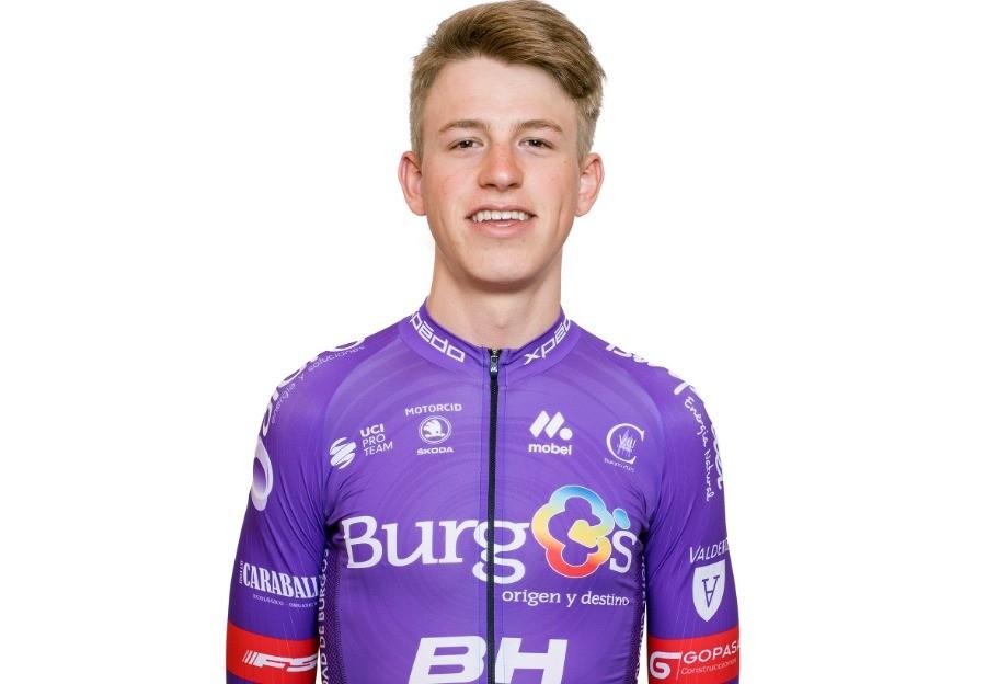 Vuelta: Molenaar beste landgenoot, Bennett wint