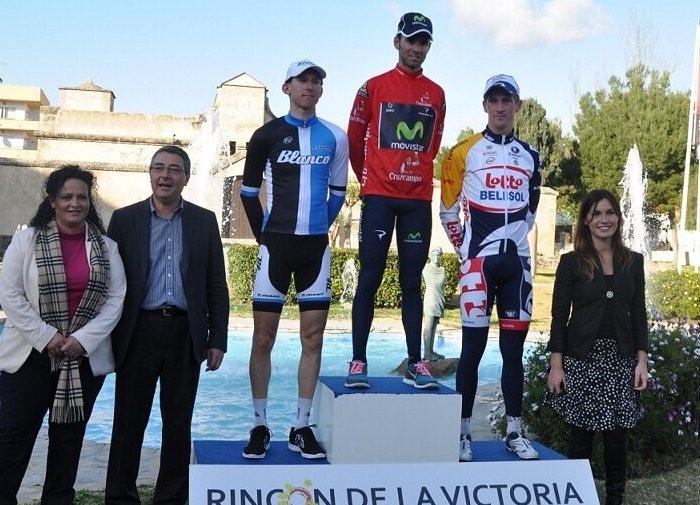 Mollema met vertrouwen richting Tirreno