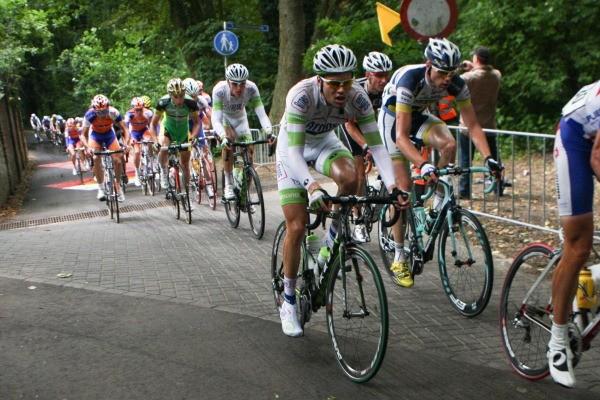 Crisistaks treft ook Nederlandse wielerploegen